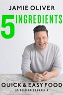 Jamie Oliver - 5 Ingredients