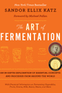 The Art of Fermentation by Katz
