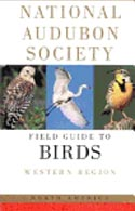 Audubon Society Field Guide to North American Birds