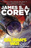 Caliban's War by James Corey