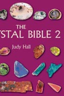 Crystal Bible Volume2 by Judy Hall