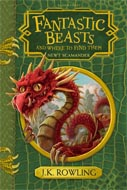 Fantastic Beasts and Where to Find Them: Hogwarts Library Book by Rowling by J.K. Rowling
