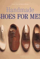Handmade Shoes for Men by Laszlo Vass