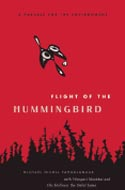 Flight of the Hummingbird by Michael Nicoll Yahgulanaas