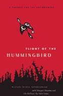 Flight of the Hummingbird by Michael Nicoll Yahgulanaas