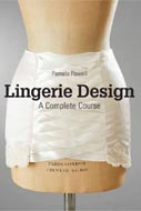 Lingerie Design by Pamela Powell