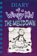 The Meltdown by Jeff Kinney