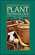 Plant Technology of First Peoples in British Columbia by Nancy Turner