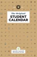 2016/17 Polestar Student Calendar