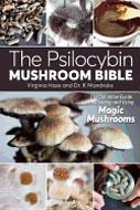 Psilocybin Mushroom by Dr. Mandrake