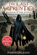 Revenge of the Witch by Joseph Delaney