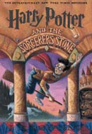 The Sorcerer's Stone by J. K. Rowling