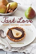 Tart Love: Sassy, Savory, and Sweet by Holly Herrick