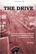 The Drive by Jak King