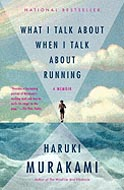 What I Talk about When I Talk about Running by Kazuo Ishiguro