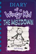 The Meltdown - Book 13 by Jeff Kinney