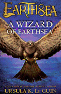 Wizard of Earthsea by Ursula Le Guin